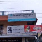 Besant Technologies tambaram Bangalore